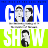 The Goons - The Best of the Goon Shows: The MacReekie Rising of '74 / The Spectre of Tintagel