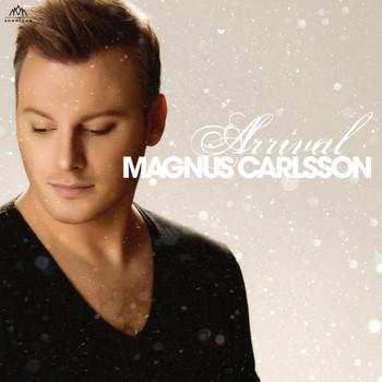 Magnus Carlsson - Arrival