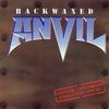 Anvil - Backwaxed