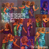 THE THREE DEGREES - Holding Back. the 2013 Remixes.