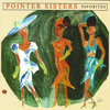 The Pointer Sisters - Favorites