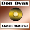 Don Byas - Classic Material
