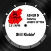 "Asher D - Still Kickin' (Original 12"")"