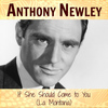 Anthony Newley - If She Should Come to You (La Montana)