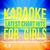 - Karaoke - Latest Chart Hits for Girls, Vol. 18
