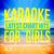 - Karaoke - Latest Chart Hits for Girls, Vol. 20