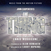 John Carpenter - John Carpenter's the Thing - Music from the Motion Picture by Ennio Morricone