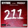 Prodigy - 211 (feat. Prodigy)