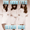 The Ronettes - Sleigh Ride (Christmas Song)