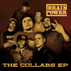 Brainpower - The Collabs EP
