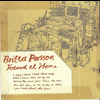 Britta Persson - Found At Home