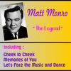 Matt Monro - The Legend