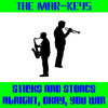 The Mar-Keys - Sticks and Stones