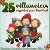 Grupo Infantil Quita y Pon - 25 Villancicos Seguidos para Navidad. Canciones Navideñas Cantandas por Niños