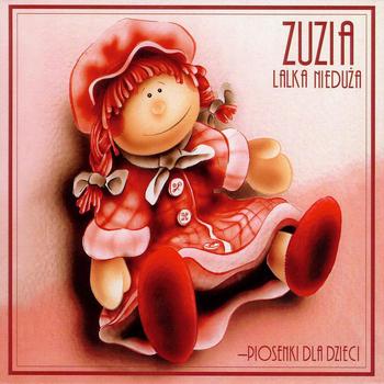 Various Artists - Zuzia – Lalka Nieduza