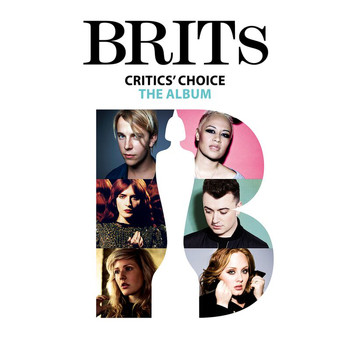 Various Artists - BRITs Critics' Choice