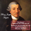 "Bruno Walter - Haydn: ""The Miracle"" Symphony No. 96 in D Major, Hob. 1:96 - Symphony No. 102 in B-Flat Major, Hob. 1:102"