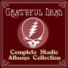 Grateful Dead - Complete Studio Albums Collection