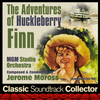 Jerome Moross - The Adventures of Huckleberry Finn (Ost) [1960]