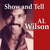 - Show and Tell