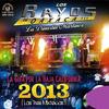 Los Rayos De Oaxaca - La Gira Por La Baja California 2013 (Las Tres Mixtecas) (En Vivo)