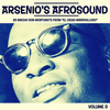 Arsenio Rodriguez - Arsenio's Afrosound Vol. 3