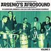 Arsenio Rodriguez - Arsenio's Afrosound Vol. 2
