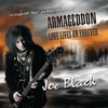 Joe Black - Armegeddon / Love Lives On