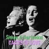 Simon & Garfunkel - Cards of Love