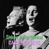 Simon & Garfunkel - Cards of Love