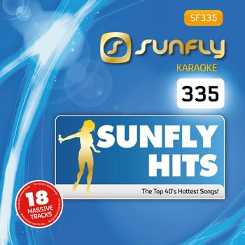 Sunfly Karaoke - Sunfly Hits 335