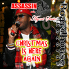 Assassin - Christmas Is Here Again - Single