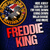 - American Anthology: Freddie King (Live)