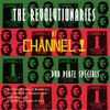 The Revolutionaries - At Channel 1: Dub Plate Specials