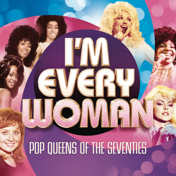 Various - I'm Every Woman