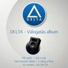 Delta - Válogatás Album (Explicit)