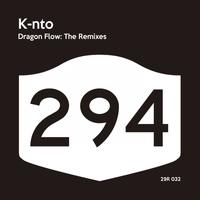 K-nto Dragon Flow - Synchronisation License