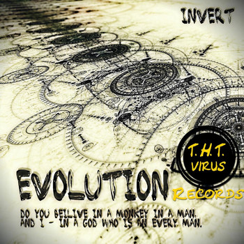 Invert - Evolution