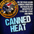 - American Anthology: Canned Heat