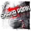 Shaka Ponk - Wanna Get Free - Single