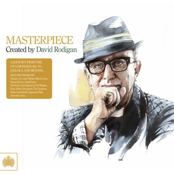 Various Artists - Masterpiece David Rodigan - Ministry of Sound