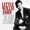 Little Willie John - The King Sessions