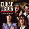 Cheap Trick - On Top of the World (Live)