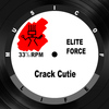 "Elite Force - Crack Cutie (Original 12"")"
