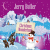 Jerry Butler - Jerry Butler in Christmas Wonderland
