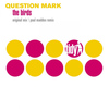 Question Mark - The Birds