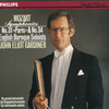 John Eliot Gardiner / English Baroque Soloists - Mozart: Symphonies Nos.31 & 34