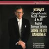 John Eliot Gardiner / English Baroque Soloists - Mozart: Symphonies Nos.38 & 39