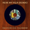 Yellowman - Hear My Plea (Remix) [feat. Yellowman]