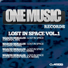 Marcio Morales - Lost In Space, Vol. 1